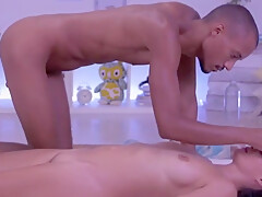 Adina Rivers Nude Massage